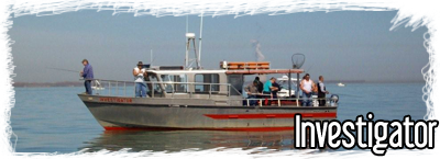 Fishing charters walleye fishing in port clinton oh for Port clinton fishing charters
